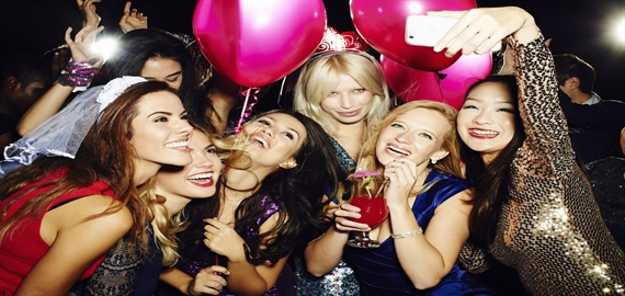 Make Your Bachelorette Party In Toronto Truly Exciting with Maria Limo