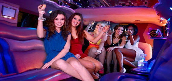 Make Sure The Limo Is Perfect For Your Bachelor Party